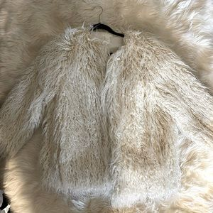 Furrr jacket